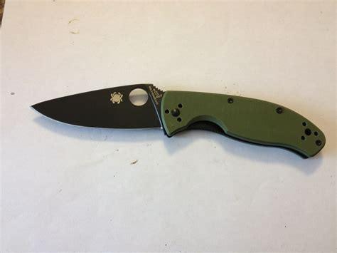 spyderco knife company top 5 spyderco knives