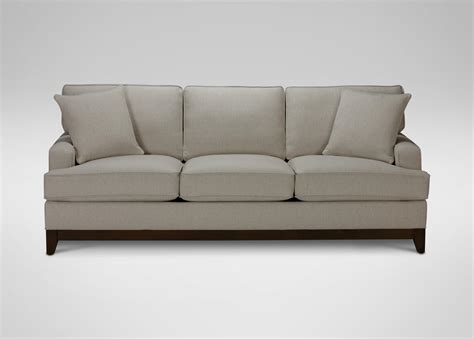 Ethan Allen Bennett Sofa Reviews Sofa The Honoroak Ethan Allen Sofa Reviews
