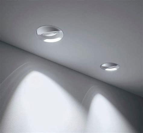 faretti incassati nel soffitto faretti da incasso faretti