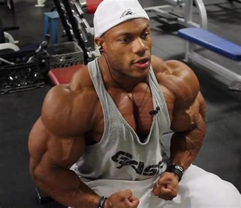 how much does phil heath bench learn from the best phil heath s sle workouts trial