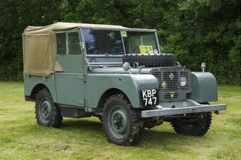 Topi Land Rover Series One Club the dunsfold collection the dunsfold collection