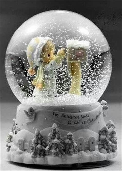 17 best images about snow globes on pinterest sleigh