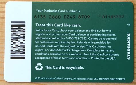 Starbucks Card Balance Gift - transfer starbucks gift card balance onto my main card ask dave taylor