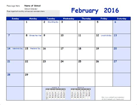 calendar template google docs best business template