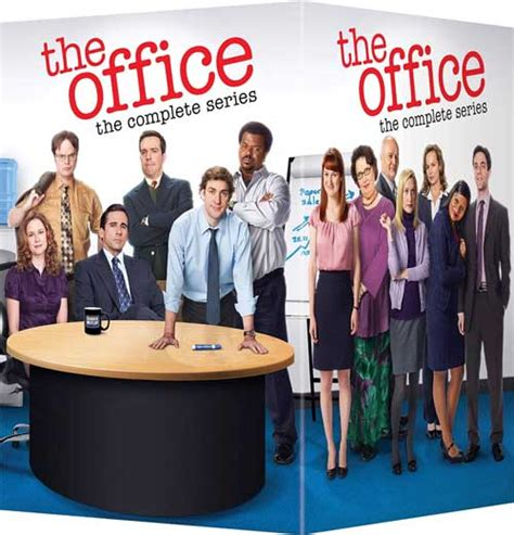the office dvd news announcement for the office the