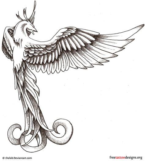phoenix tattoo we heart it phoenix tattoos 75 cool designs we heart it phoenix