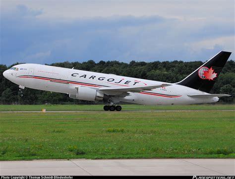 cargojet network expansion ǀ air cargo news