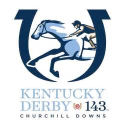 2017 Logo Colors churchill downs unveils logos for kentucky derby oaks 143 horse