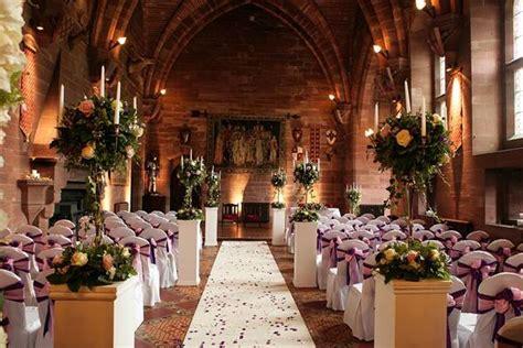 wedding venues prices uk peckforton castle weddings peckforton castle wedding