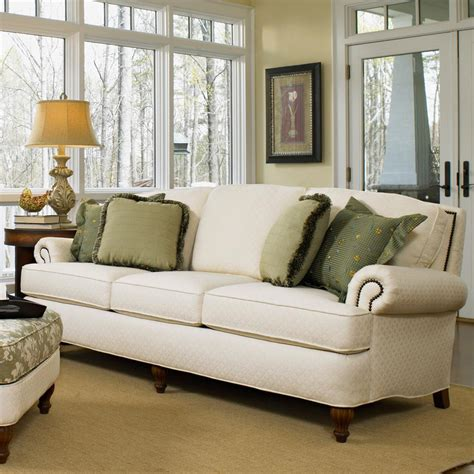 nailhead sectional sofa sectional nailhead trim sofa loccie better homes gardens
