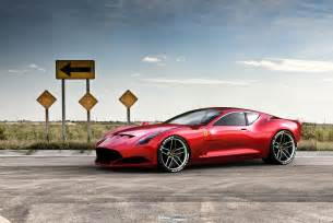 612 Gto Concept Price Project 612 Gto From Up