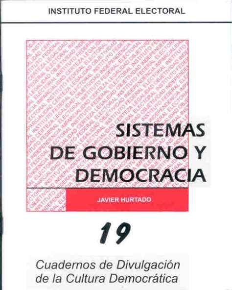 tipo de gobierno en ecuador 76 cuales son caracteristicas democracia estado