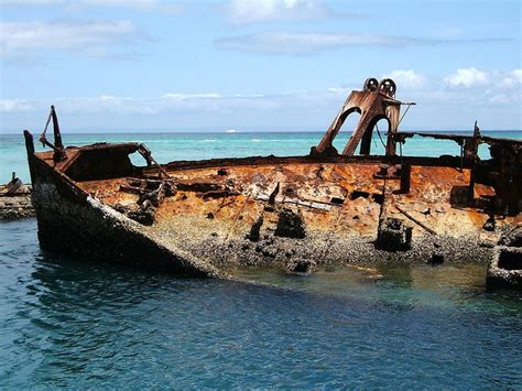 trash boat brisbane 46 best the tangalooma wrecks images on pinterest