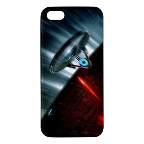 trek uss enterprise apple iphone 5s on
