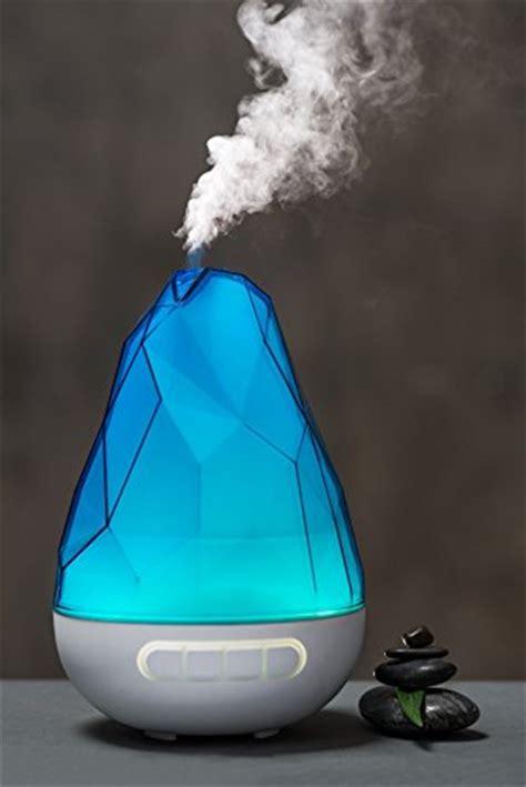 rockano cool mist ultrasonic humidifier