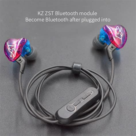 Original Kz Bluetooth Cable Upgrade Knowledge Zenith Zs3 Zs5 Zs6 knowledge zenith kz impressions thread page 1330