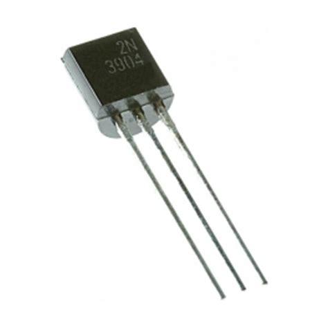 transistor bc550b 2n3904 transistor npn komposantselectronik