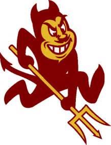 asu colors arizona state sun devils logo 2 college logos