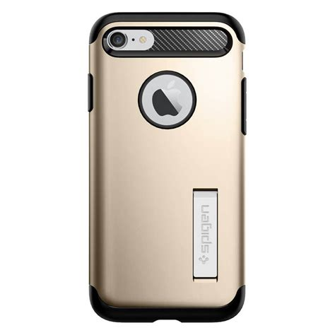 spigen 174 slim armor 042cs20302 iphone 8 7 chagne gold spaceboy