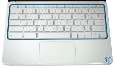 keyboard layout google chrome hp chromebook 11 with slimport technology review