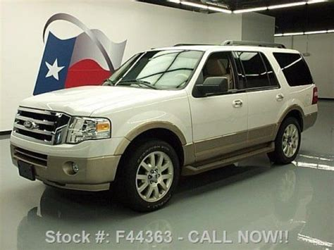 2011 ford expedition replacement seats purchase used 2011 ford expedition climate seats rear
