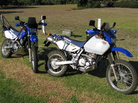 Suzuki Dr650 Vs Klr650 Dr Vs Klr Pnw Riders The Motorcycle Community For The
