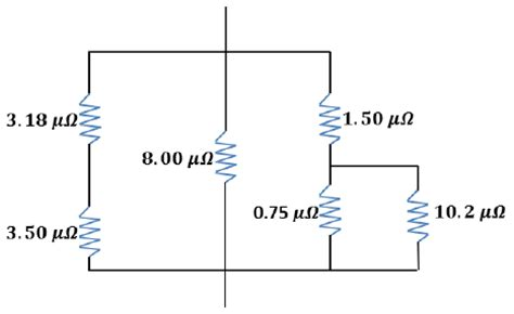 complex resistor combinations resistance the figure above shows the current vers chegg
