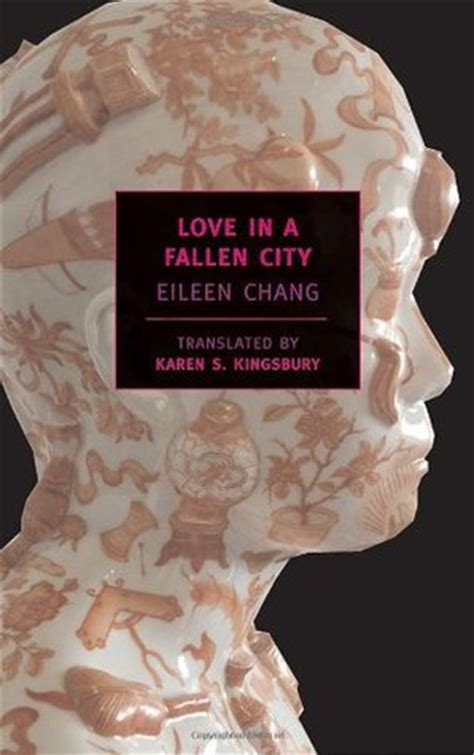 in a fallen city new york review books classics in a fallen city by eileen chang reviews