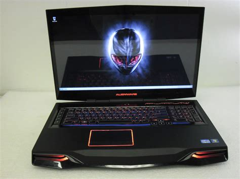 Ram Gaming Laptop alienware m18x r2 18 4in gaming laptop upgraded 2 the max