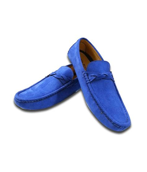 royal blue loafers for alla moda royal blue loafers price in india buy alla moda