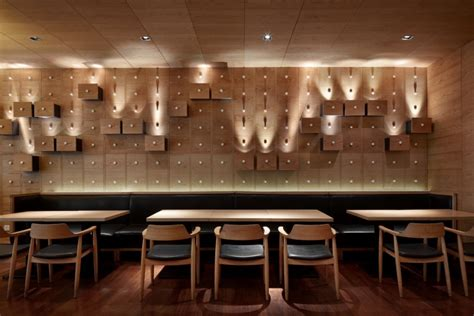 walls how to apply restaurant wall design for home rong restaurant by golucci international design tianjin