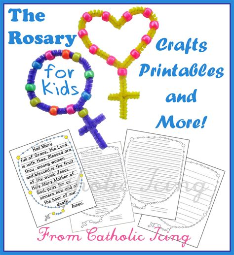 printable children s resources living the liturgical year with kids october