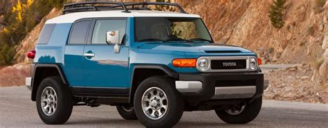 Autoscout24 Vs Mobile by Toyota Fj Cruiser Gebraucht Kaufen Bei Autoscout24