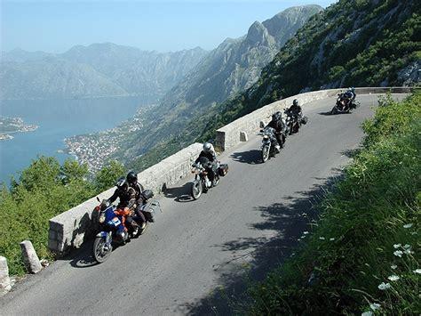 Motorradreisen Balkan by Motorradreisen Balkan Panorama Tour