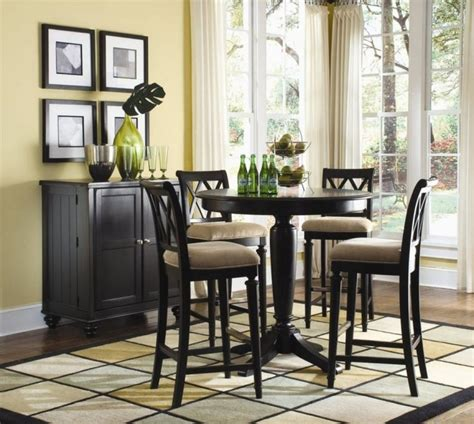 tall dining room sets dining room tall table and chairs for sale tables set