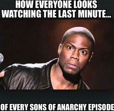 Sons Of Anarchy Memes - download this meme