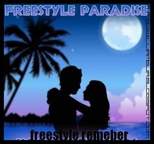 Kaos Kool freestyle remember kool cult kaos freestyle paradise freeestyle remember