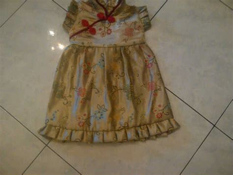 Baju Imlek jual baju imlek dunia anak pictures