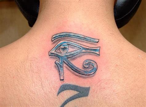 imagenes de tattoos geniales s 237 mbolos egipcios ideas geniales para tatuajes