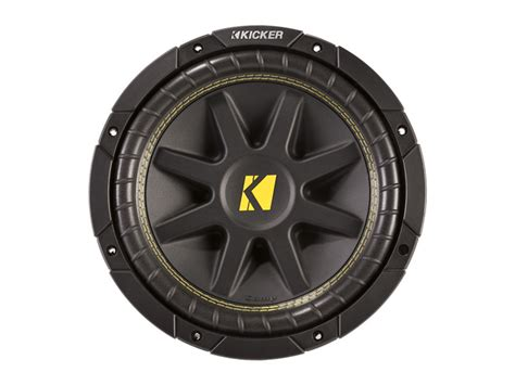 Kicker Subwoofer 10 comp 10 inch subwoofer kicker 174