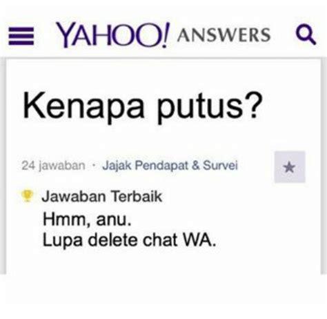 film indonesia terbaik yahoo answer 25 best memes about yahoo answerers yahoo answerers memes