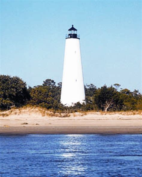 Georgetown Light by Panoramio Photo Of The Georgetown Lighthouse