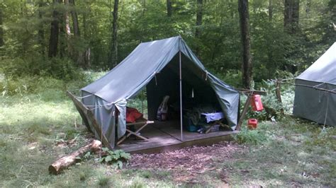 Canopy Reservations Leadership Lessons From Summer C Troop 113 S
