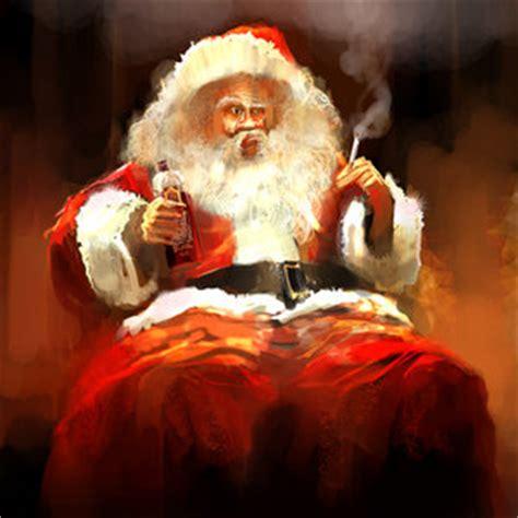Imagenes De Santa Claus Malo | santa claus se volvi 243 malo taringa