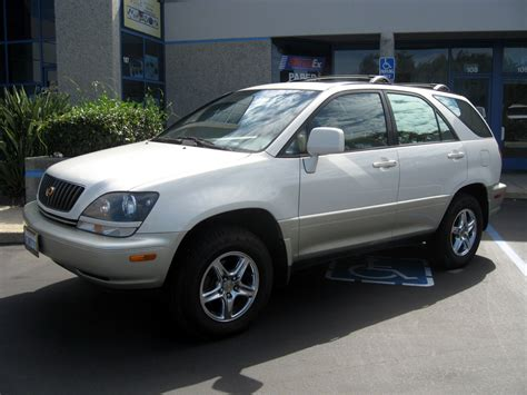 small engine maintenance and repair 2000 lexus rx parking system 2000 lexus rx 300 buy smart auto and truck sales