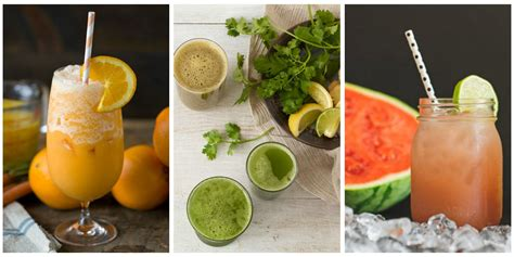 Redbook Detox Recipes by Weight Loss Juice Cleanse Recipes