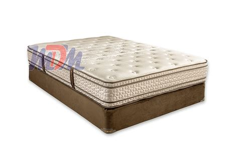 Sided Pillow Top Mattress comfort care claremont best reviewed mattress line by