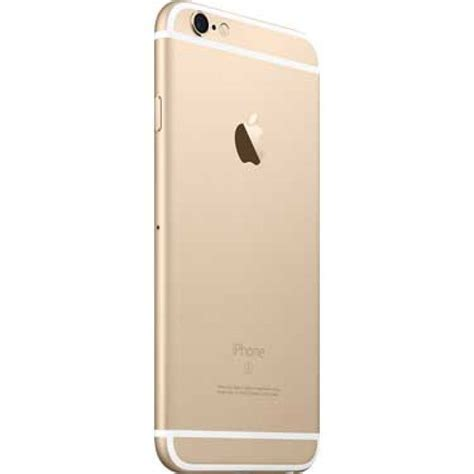 apple iphone 6s 128gb phone gold ebuyer