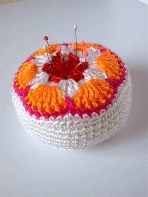 flower pattern rash best 25 crochet pincushion ideas on pinterest crochet