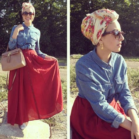 Louis Top Blouse Kekinian Blouse Muslim Blouse Hijabers 26 best turbans images on turbans headscarves and styles